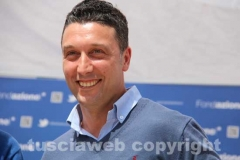 Enrico Centaro