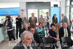 I candidati do Civica per Viterbo