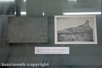 I capolavori del museo civico