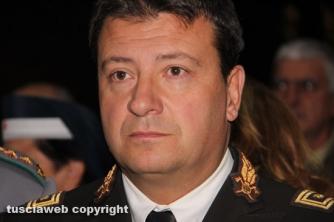 I carabinieri festeggiano la Virgo Fidelis
