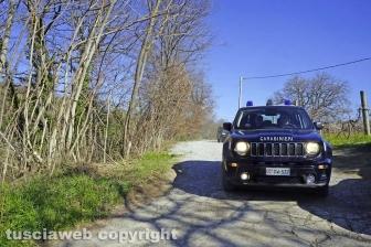 Montefiascone - I carabinieri tornano a casa di Aurora Grazini