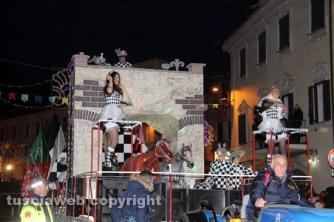 Carnevale di Ronciglione 2016 - Diamoci la mossa