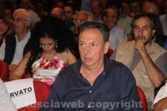 Massimo Natali, sindaco di Tuscania