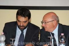 Luca Gramazio e Giuseppe Simeone