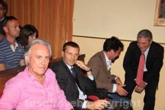 Paolo Equitani e Giuseppe Fraticeli