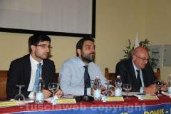 Sabatini, Gramazio e Simeone
