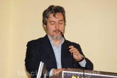 L\'ex consigliere regionaleFrancesco Battistoni