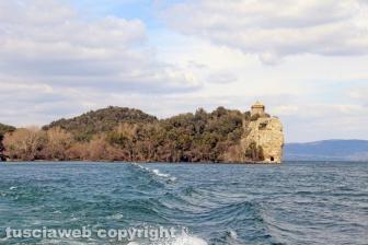 Capodimonte - Il fascino dell'isola Bisentina