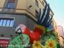 I festeggiamenti per il Carnevale