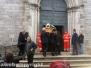 I funerale di Francesco Marigliani