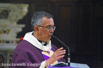 I funerali del senatore Roberto Meraviglia