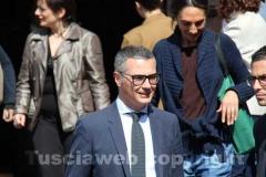 Il presidente dell\'Ordine degli avvocati Luigi Sini
