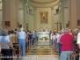 I funerali di Antonio Febbraro