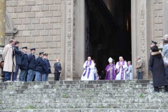 I funerali di Ausonio Zappa