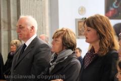 Cesare, Donatella e Francesca Salvatori
