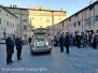 I funerali di Chiara Stefani