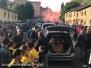 I funerali di Emiliano Morelli