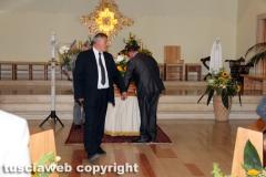 I funerali di Giulio Signorelli