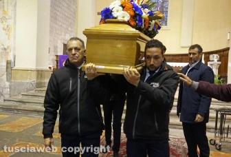 I funerali di Igino Zollo