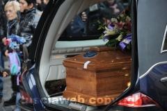 I funerali di Leonello Catalani