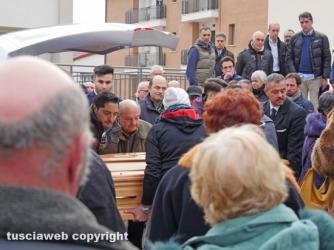 I funerali di Luigi Marinelli