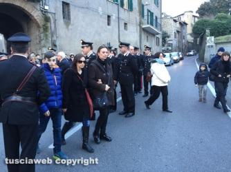 Fabrica di Roma - I funerali di Mariano Mariani