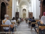 I funerali di Padre Mario Mattei