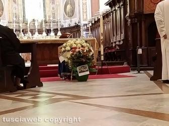 I funerali di suor Giuseppina Sebastiani