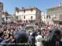 I funerali di Viola Miccoli