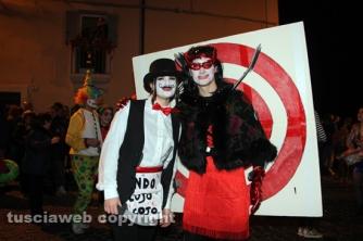Carnevale di Ronciglione 2016 - Il circo
