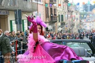 Carnevale di Ronciglione 2016 - Red carpet