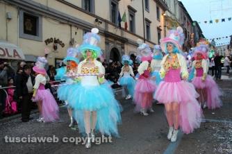 Carnevale di Ronciglione 2016 - I cup cake