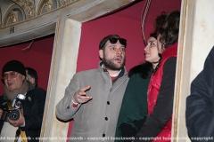 La visita del sottosegretario Borletti all\'Unione