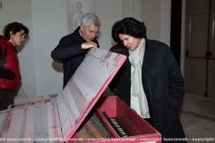 La visita del sottosegretario Borletti all'Unione