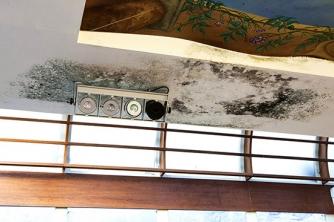 Schenardi - I lavori di ristrutturazione 2014/2015