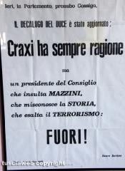 I manifesti di Sauro Sorbini