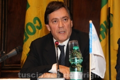 Domenico De Vincenzi, presidente del Cotral