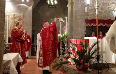 I misteri di Santa Cristina
