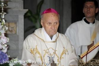 I settant'anni di sacerdozio di monsignor Bernini