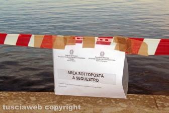 I sigilli al porto di Marta