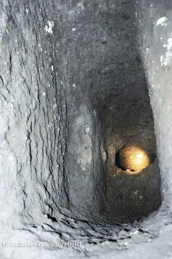 I sotterranei