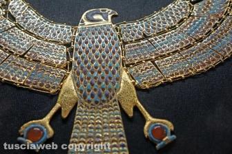 I tesori di Tutankhamon