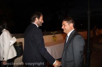 Santa Rosa 2015 - Franceschini e Mazzoli