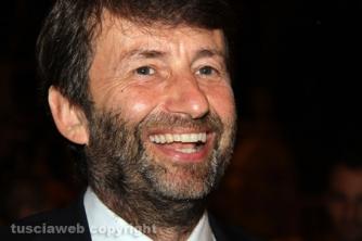 Santa Rosa 2015 - Il ministro Dario Franceschini