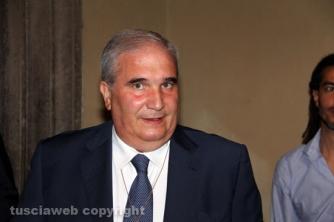 Santa Rosa 2015 - Giuseppe Fioroni