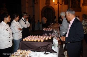 Santa Rosa 2015 - Il trasporto da palazzo dei Priori