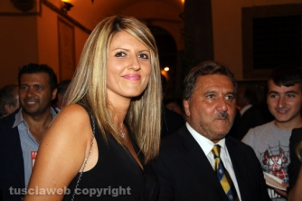 Santa Rosa 2015 - Alessandra Troncarelli