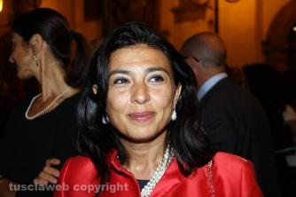Santa Rosa 2015 - Il sindaco di Marta Lucia Catanesi