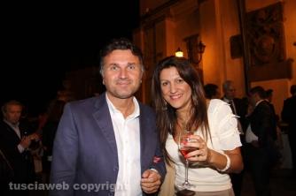 Santa Rosa 2015 - Gianmaria Santucci e Alessia Mancini