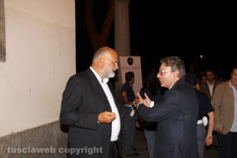 Santa Rosa 2015 - Riccardo Valentini e Francesco Serra